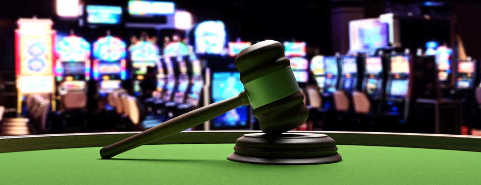 online gambling sites regulated