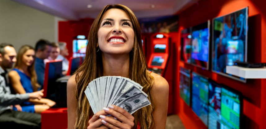 legalized betting
